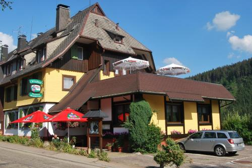 Pension Restaurant Waldblick