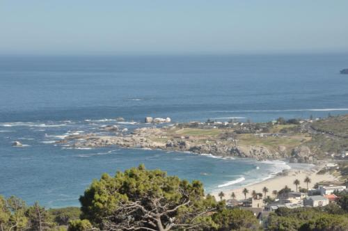 Bay Reflections Camps Bay Luxury Serviced Apartments Photo