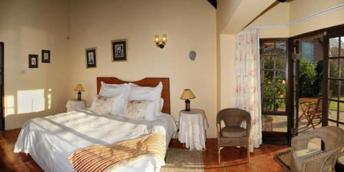 Brisan Bed & Breakfast Photo