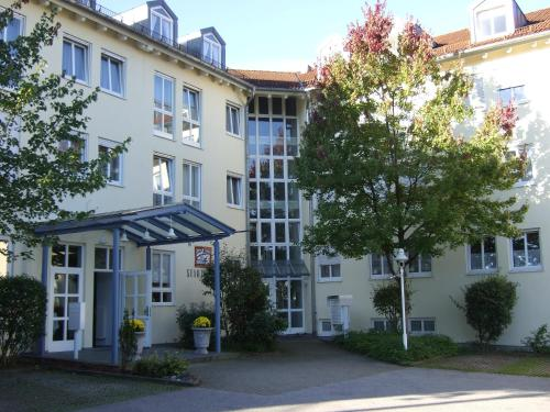 Stadthotel Berggeist