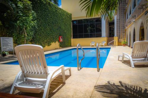 Best Western Maya Yucatan Photo