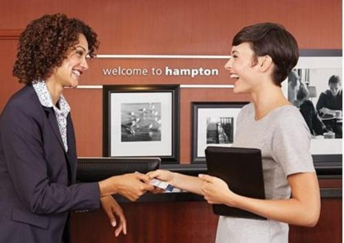 Hampton Inn Bainbridge, GA Photo