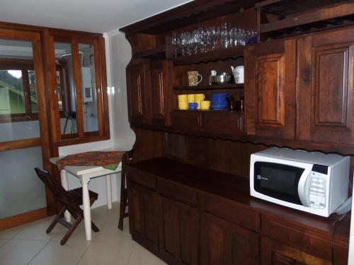 Apartamento 104 Praça das Rosas Photo