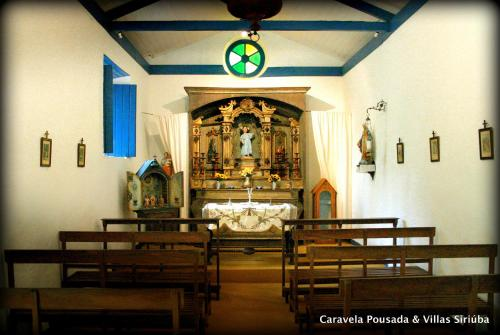 Caravela Pousada & Villas Photo
