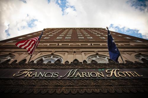 Francis Marion Hotel Photo