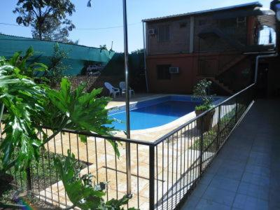 Residencial Azaleas Place Guest House Photo