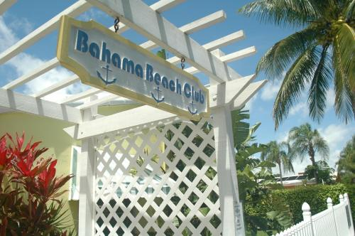 Bahama Beach Club Photo