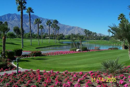 Palm Springs-Desert Princess Country Club