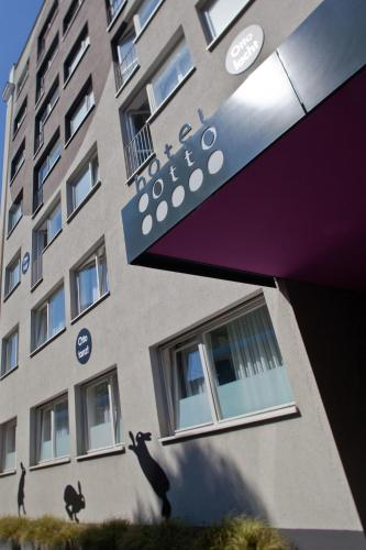 Hotel Otto Berlin, Berlin, Germany, picture 42