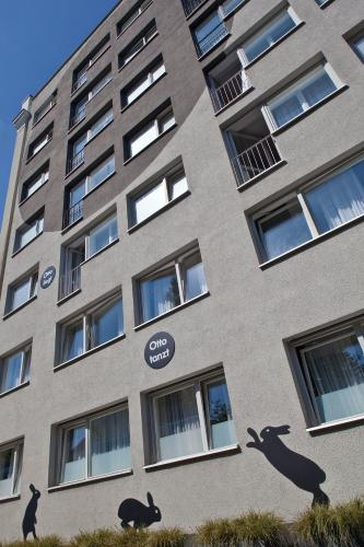 Hotel Otto Berlin, Berlin, Germany, picture 41