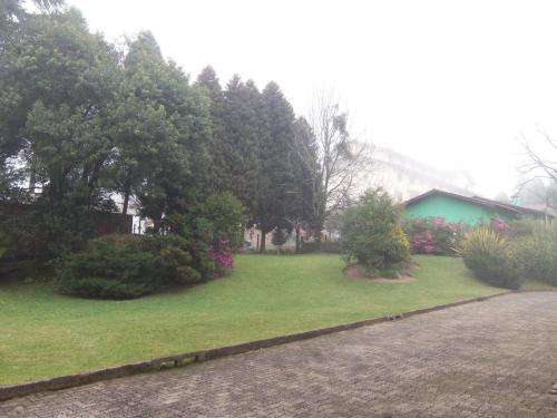 Apartamento 204 Gramado Green Photo
