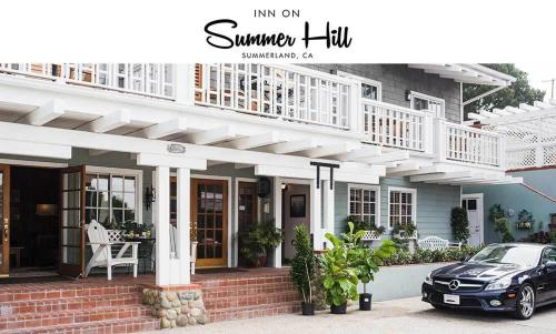Inn On Summer Hill