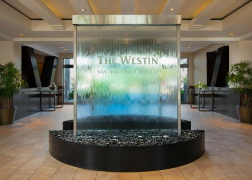 Westin San Francisco Airport - Burlingame, CA 94030