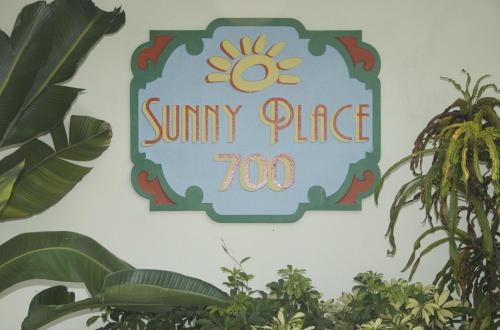 Sunny Place Photo