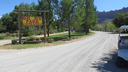 OK RV Park Photo