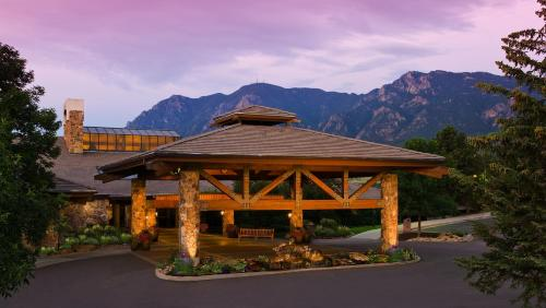 Cheyenne Mountain Resort - Colorado Springs, CO 80906