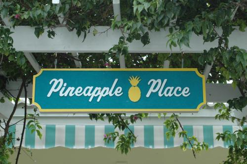 Pineapple Place Photo