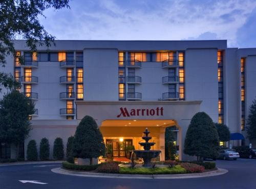 Picture of Charlotte Marriott SouthPark