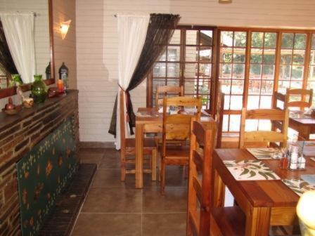 Mzanzi Rock Guesthouse Photo