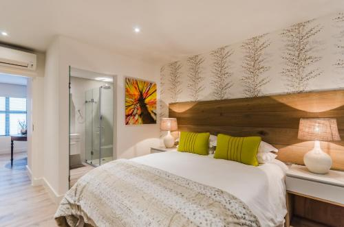 107 Dorpstraat Boutique Hotel Photo