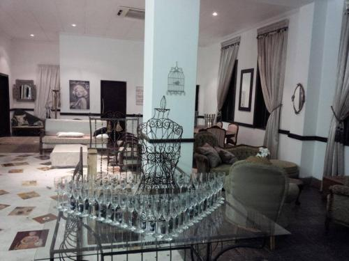 Premier Hotel and Spa Cullinan Photo