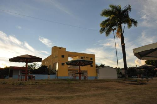 Passarela Hotel Photo