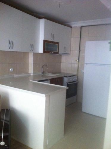 Bursa Nur Apartment adres