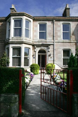 Photo of The Dunn Thing Hotel Bed and Breakfast Accommodation in Ayr South Ayrshire