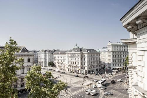 Grand Ferdinand Vienna – Your Hotel In The City Center photo 2