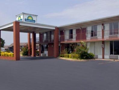 Days Inn Jonesboro Photo