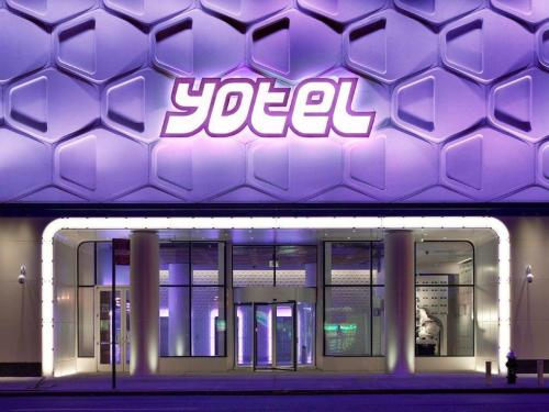 YOTEL Hotel New York , New York City, USA, picture 20