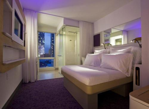 YOTEL - Times Square