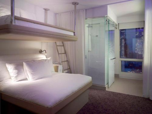 YOTEL Hotel New York , New York City, USA, picture 9