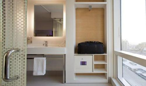 YOTEL Hotel New York , New York City, USA, picture 8