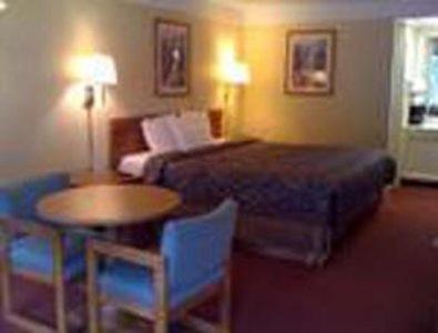 Knights Inn Charleston West Virginia Photo