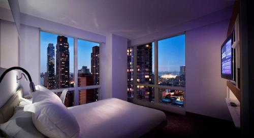 YOTEL Hotel New York , New York City, USA, picture 5