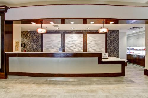 Homewood Suites by Hilton Washington, D.C. Downtown photo 9