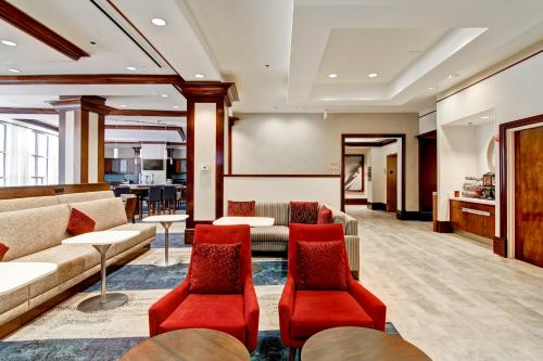 Homewood Suites by Hilton Washington, D.C. Downtown photo 16