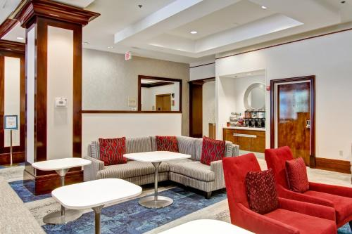 Homewood Suites by Hilton Washington, D.C. Downtown photo 23