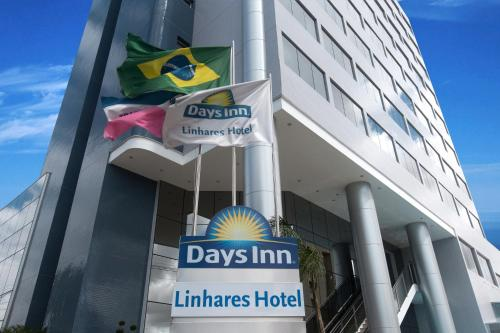 Days Inn Linhares Hotel Photo