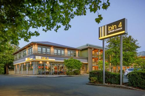 Accent Inns Victoria Photo