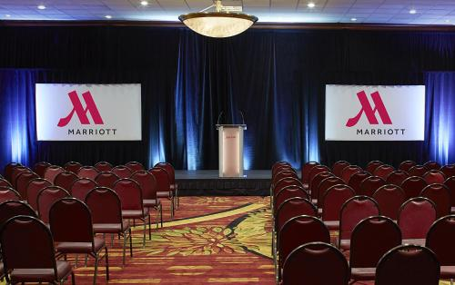 Marriott Hartford Windsor Airport - Windsor, CT 06095