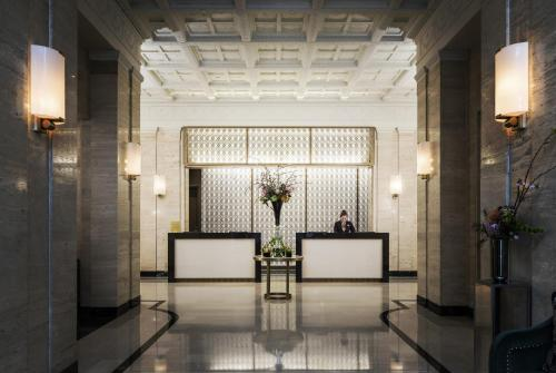 Sofitel Lafayette Square Washington DC photo 8