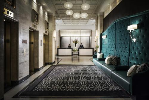 Sofitel Lafayette Square Washington DC photo 7