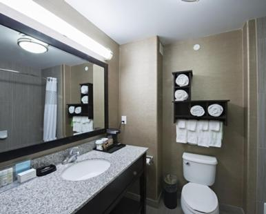 Hampton Inn Saskatoon South Photo