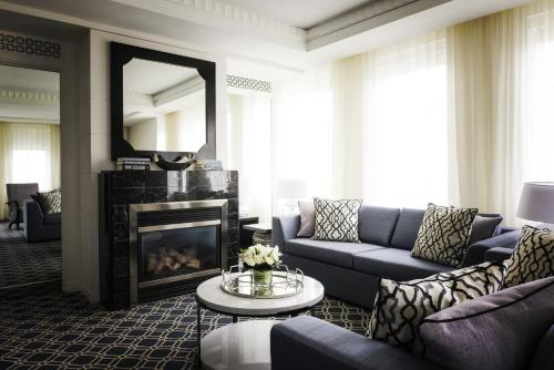 Sofitel Lafayette Square Washington DC photo 17