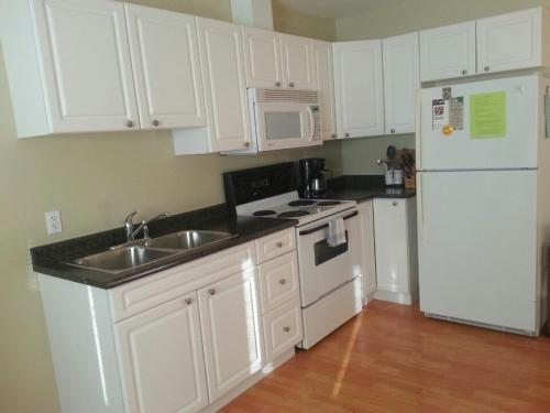 Larch Apartment Rentals Photo