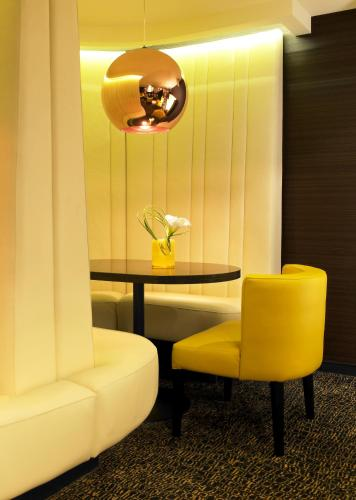 Paris Marriott Rive Gauche Hotel & Conference Center photo 27