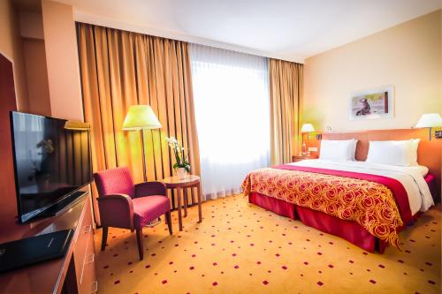 Courtyard by Marriott Vienna Schoenbrunn photo 19