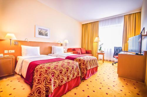 Courtyard by Marriott Vienna Schoenbrunn photo 21